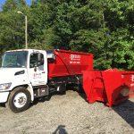 Dumpster Rental Columbia SC
